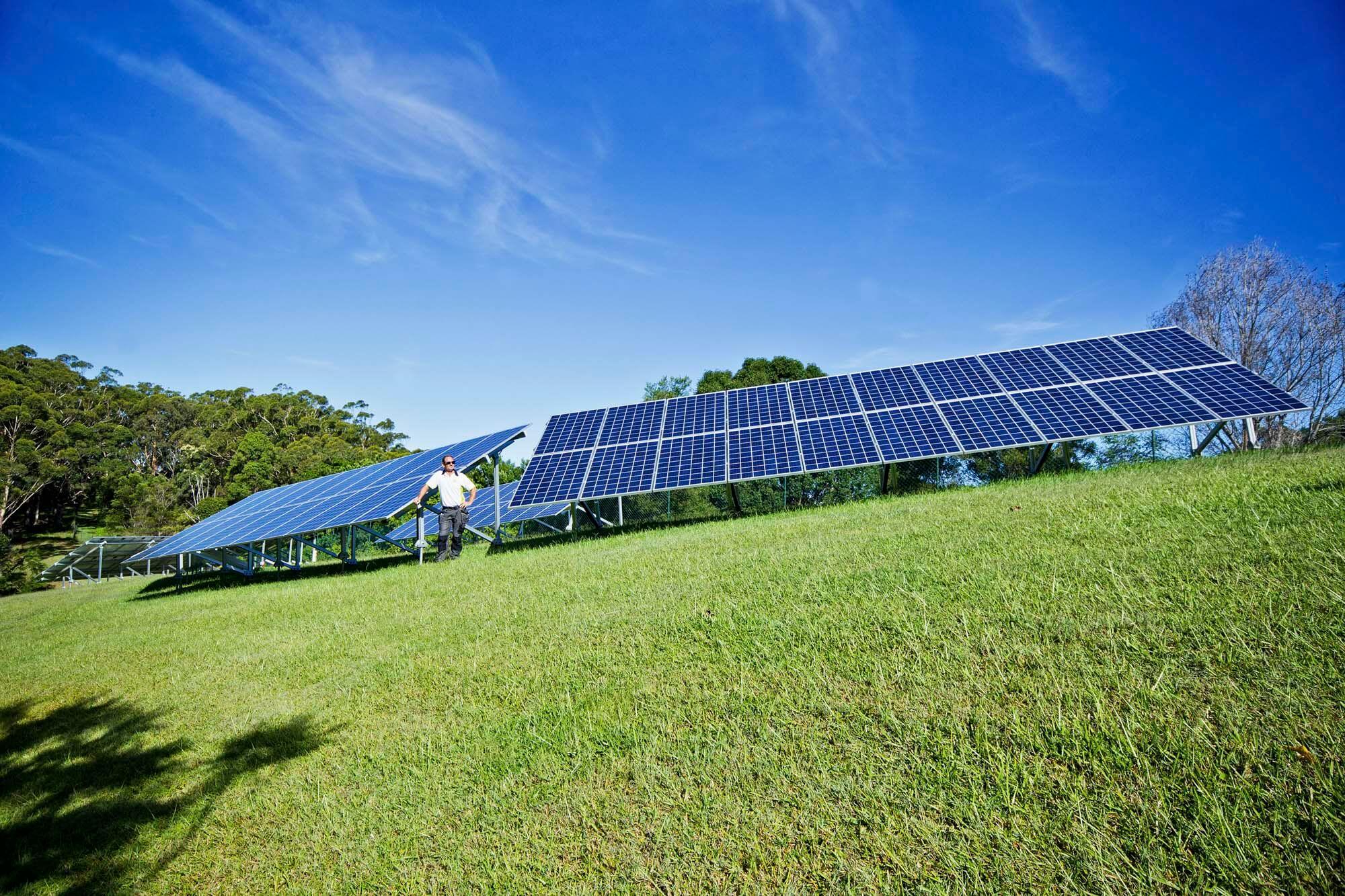 Solar Enertech